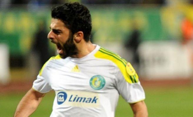 İşte Youssef Yeşilmen'in yeni takımı
