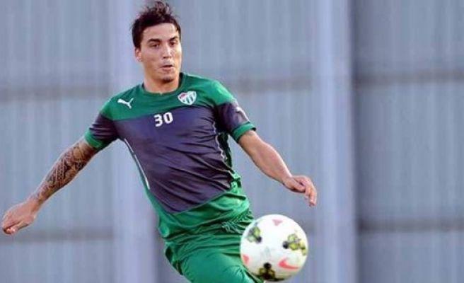 Şanlıurfaspor'a Süper Ligden genç kaleci