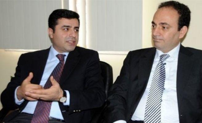 HDP'nin başına Baydemir mi geçiyor?