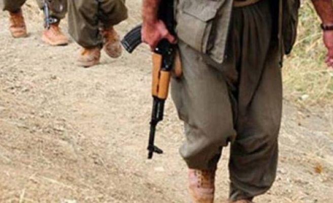 Urfa'da iki PKK'lı teslim oldu