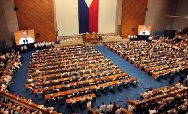 Philippines: Muslim leaders claim Bangsamoro law now dead