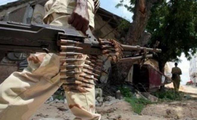 Three killed in dawn attack on Kenyan village