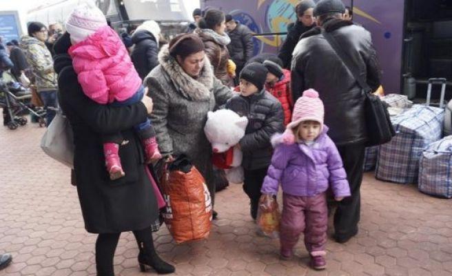Minority fleeing Ukraine hope Turkey is their last stop