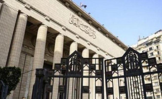 Egypt court overturns death sentences for 149 Morsi supporters