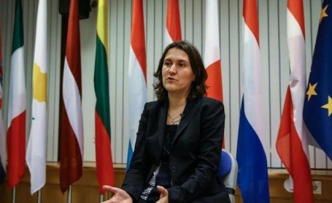 'PKK must remain on terror list': EP rapporteur Piri