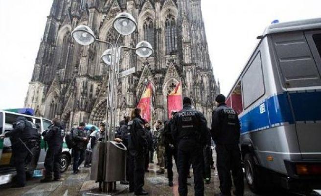 Journalistin im Karneval unsittlich berührt