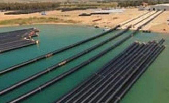 'KKTC'ye Su Temin Projesi' yarın Ankara'da masaya yatırılacak