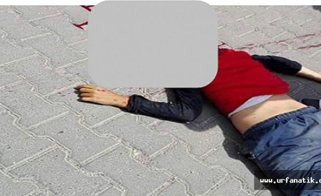 Urfa'da arabanın çarpıp kaçtığı çocuk öldü