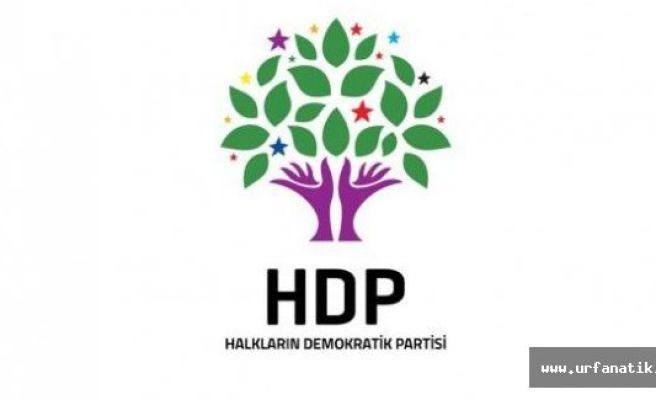 HDP sokaklara çıkıyor