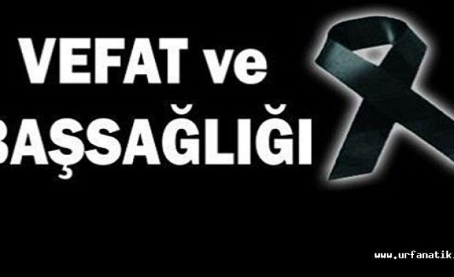 Meslektaşımız Mehmet Er'in acı günü
