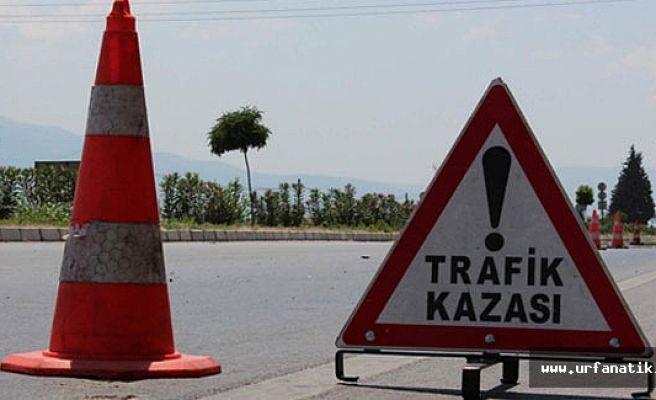 Urfalı tarım işçileri Sivas'ta kaza yaptı: 11 yaralı