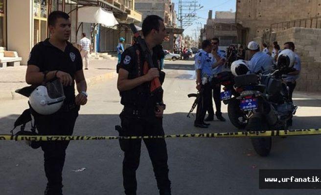 Şanlıurfa'da özel halk otobüsü motosikletliye çarptı: 1 ölü