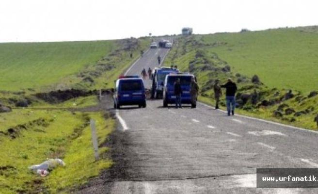 Tunceli'de hain tuzak: 3 Yaralı