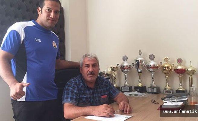 Urfa'ya İranlı basketbolcu