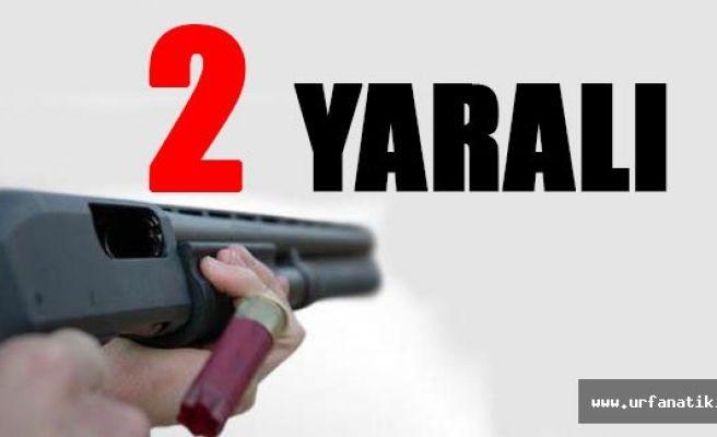 Urfa'da arazi kavgasında silahlar konuştu