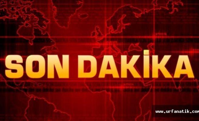 Urfa, HDP İlçe Başkanı Gözaltına alındı