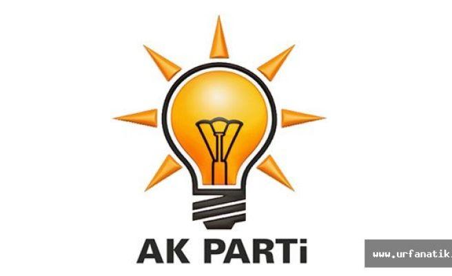 AK Parti'de tüm etkinlikler yasaklandı