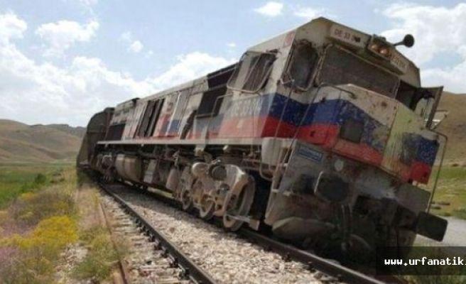 Van Valiliğinden Tren Saldırısı Açıklaması