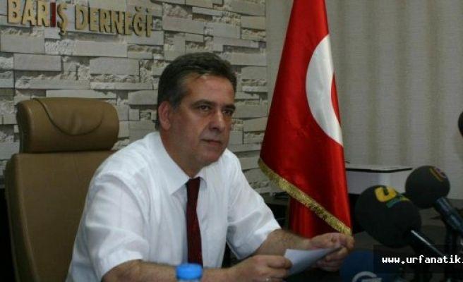 Karataş'tan Emekli Albay Uğur'a cevap