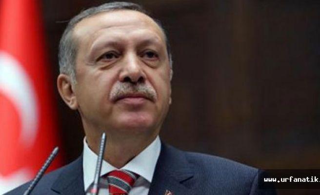 Erdoğan'dan Türk Dil Bayramı mesajı