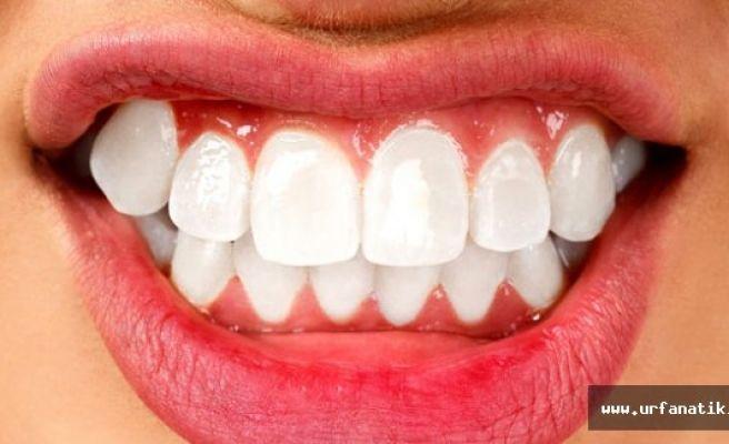 Dişleri sıkmanın sebebi ortaya çıktı!