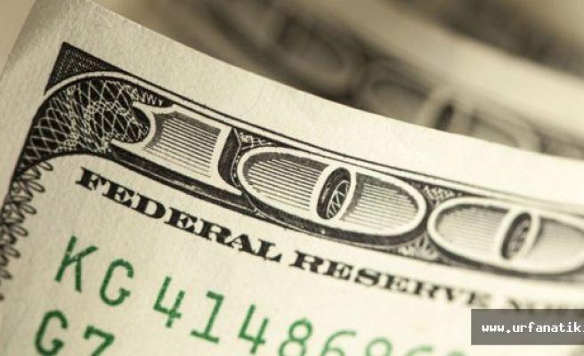 Dolar Yükseldi!