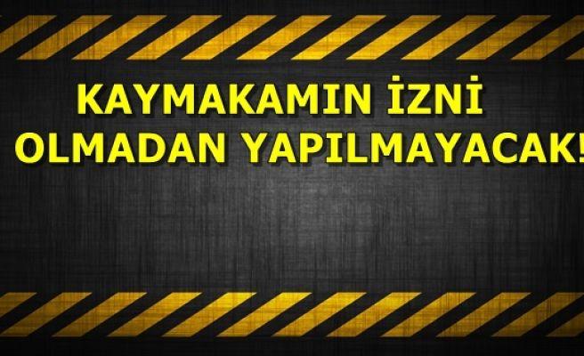 Urfa HDP'li Belediyelere flaş karar