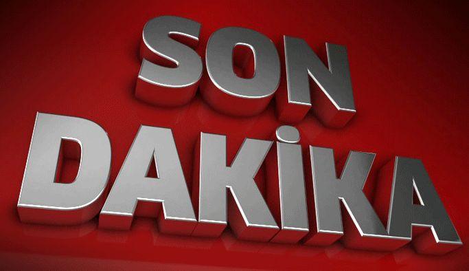 Şanlıurfa'da Feto operasyonunda Hakim gözaltına alındı