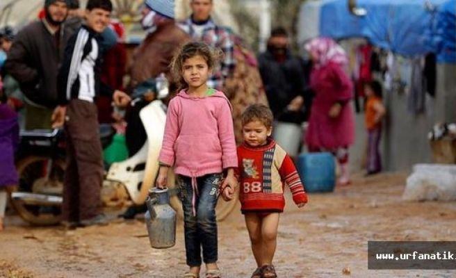Türkiye'deki Suriyeli Sayısı Resmi Olarak Açıklandı