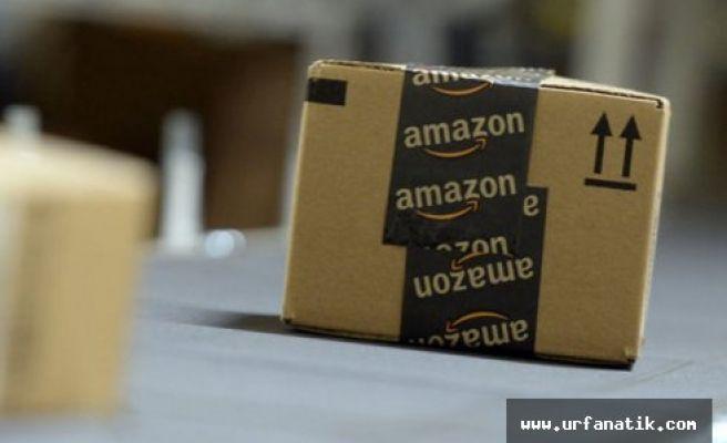 11 Türk firmasının 33 ürünü Amazon.com'a satışa çıkacak