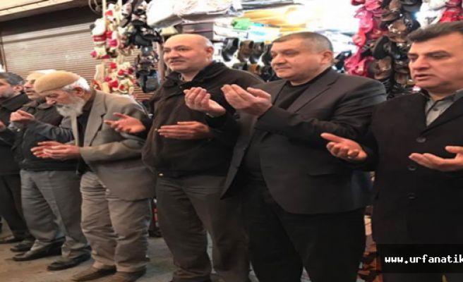 Urfa'da yaşatılan gelenek
