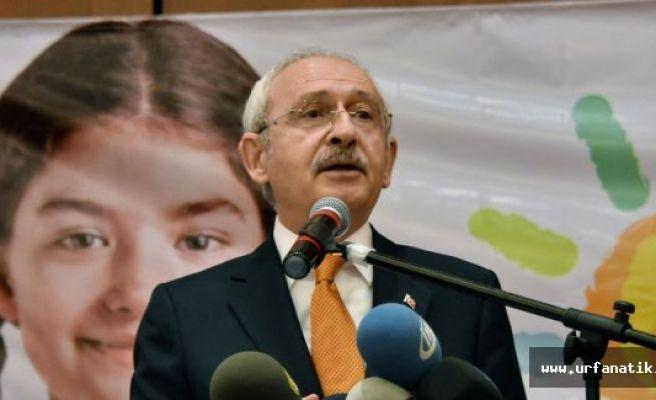 Kılıçdaroğlu: 550 kişiye mi, bir kişiye mi güvenelim?