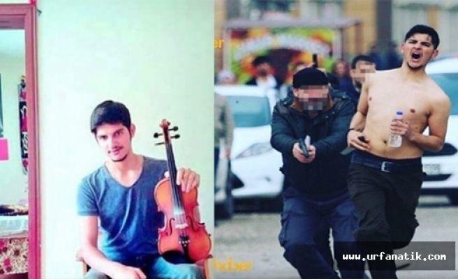 Diyarbakır'daki Nevruz'da Kemal Kurkut'un Öldürülmesiyle İlgili 2 Polis Görevden Alındı