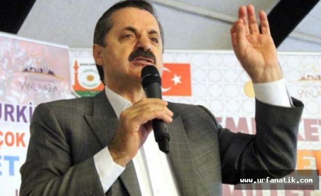 Bakan Çelik'ten Mülki Amir ve Belediye Başkanlarına Uyarı