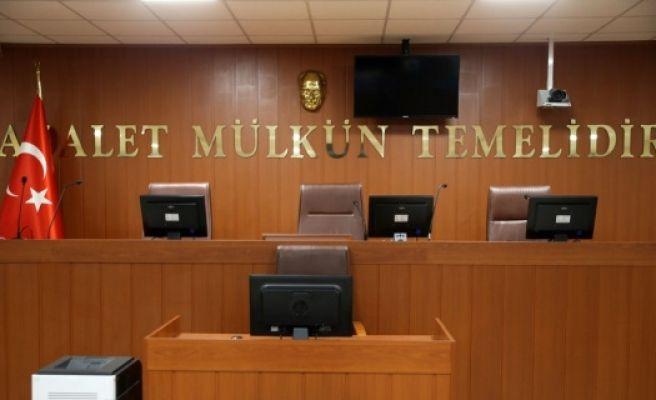 HSYK 5 Hakim ve Savcıyı Görevlerine İade Etti