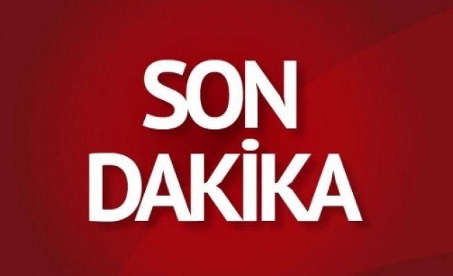 Şanlıurfa'da İlçe Başkanına Saldırı