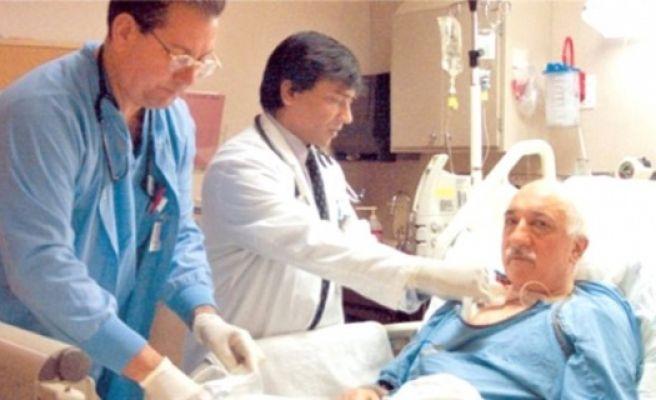 FETÖ Elebaşı Gülen kalp krizi geçirdi