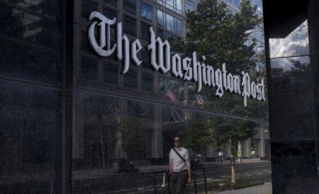 Washington Post'ta PYD Propagandası!