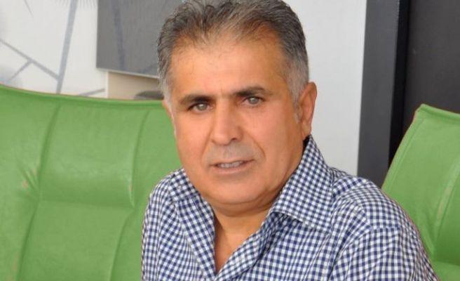 Şanlıurfaspor'da Kimsenin Ağzını Bıçak Açmıyor