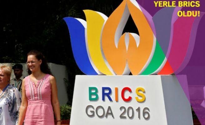 BRICS Çöktü
