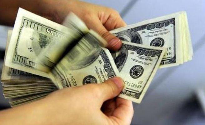 ABD Saldırdı Dolar Uçtu!