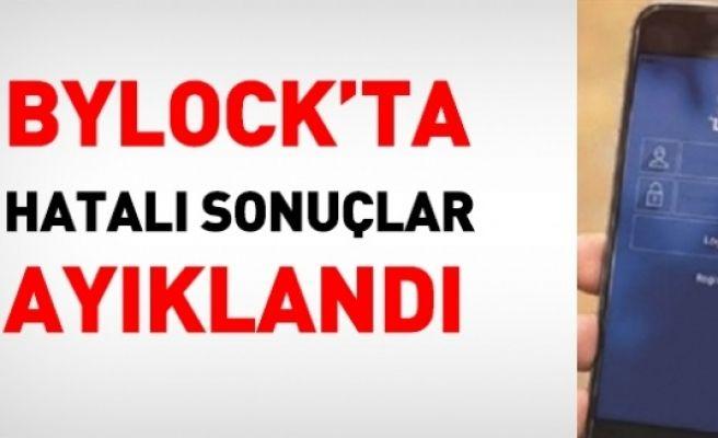 ByLock'ta Hatasız Sorgu Güncellemesi Tamamlandı