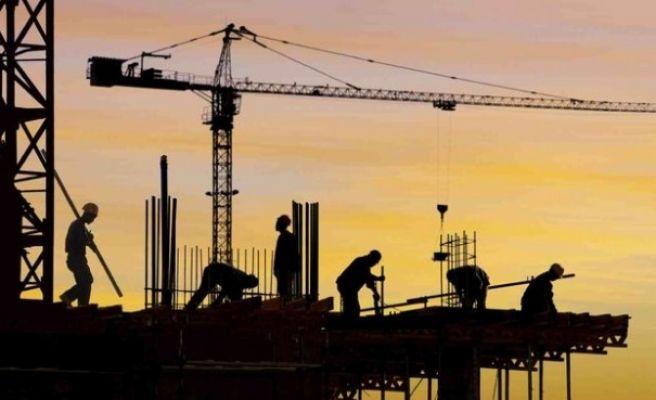 İnşaat Sektöründe Ciro Yüzde 6.9 Oranında Arttı