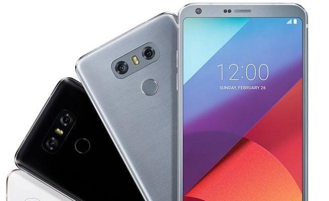 LG G6 Raflarda Yerini Yakında Alacak!