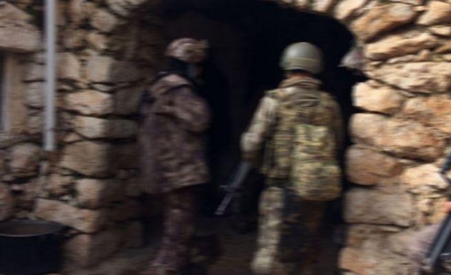 Mardin'de 7 Terörist Etkisiz Hale Getirildi