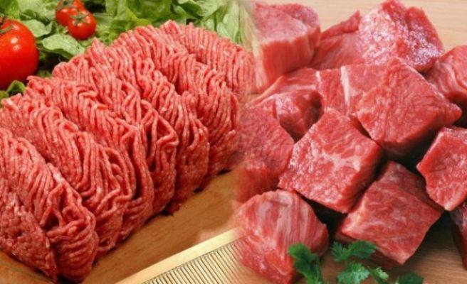 Kırmızı Et Üreticiden Tüketiciye 4-5 El Değiştiriyor!
