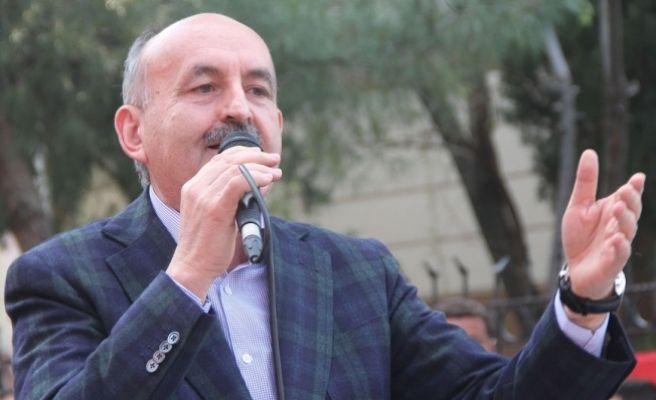 Mehmet Müezzinoğlu Ameliyat Oldu
