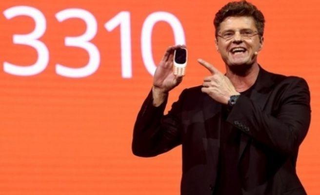 Hızla Gelişen Teknolojide Yeni Nesil Nokia 3310