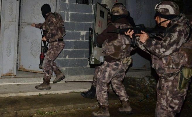 Türkiye Genelinde Büyük Operasyon!