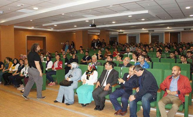 Şanlıurfa'da Sağlık Çalışanlarına İletişim Eğitimi